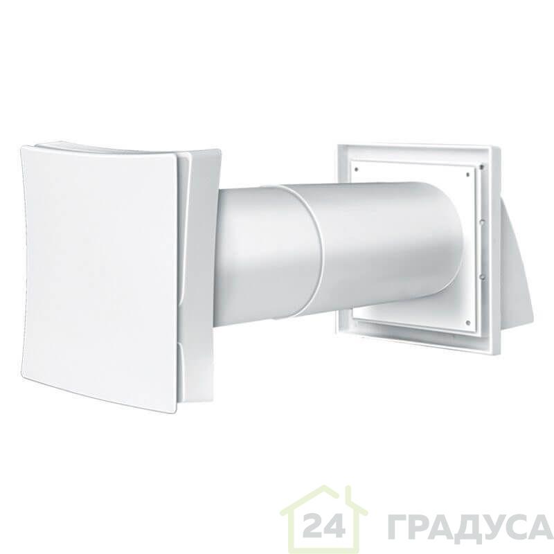 Стеновой проветриватель ПС-102 Вентс