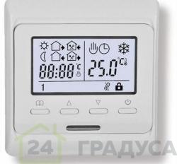 Терморегулятор Е51.716